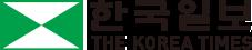 Logo - Korea Times